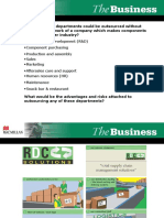 The Business Advanced Powerpoint 3