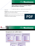 The Business Advanced PowerPoint 4