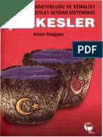 Arsen Avagyan - Çerkesler PDF