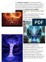 Plasma Nano Summary of Mike Nashif's information by Heather Bryant