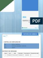 IBK - TIENDAS