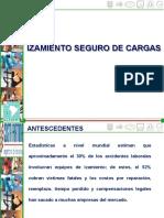 Presentación Entrenamiento - IZAJE SEGURO de CARGA 22.06.16