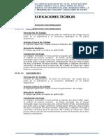 ESPC. TECNICAS MOBILIARIO