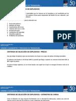 Operaciones de Perforación y Tronadura (AIEP)ELA 2