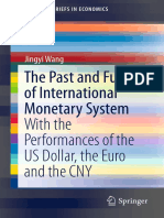 Wang the Past and Future of International Monetary System_(2016)