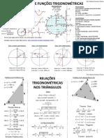 Formulario Trigonometria Prof Gabriel Cremona Parma