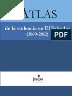 Atlas de Violencia 2012