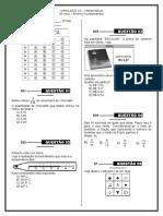 Simulado 10 (Mat. 5º Ano) - Blog Do Prof. Warles