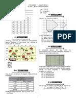 Simulado 7 (Mat. 5º Ano) - Blog Do Prof. Warles