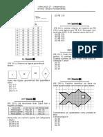 Simulado 27 (Mat. 5º Ano) - Blog Do Prof. Warles