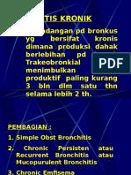 BRONKITIS Kronik.ppt