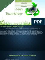 GREEN TECHNOLOGY.pptx