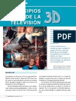 (Principios de La TV 3D
