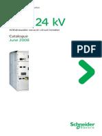 NEX 24KV Catalogue