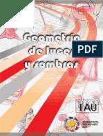 Libro Geometria de Luces y Sombras
