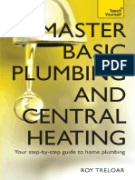 Master Basic Plumbing and Central Heating