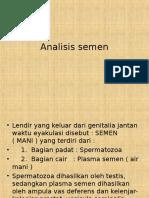 Analisis semen.ppt