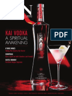 KAI VODKA