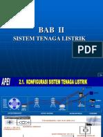 p1_sistem Tenaga Listrik