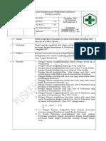 8.2.1.8 SOP Evaluasi Kesesuaian Peresepan Dengan Formularium