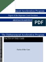 PDAP Digest