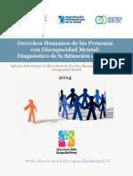 Informe Derechos Humanos de las personas con discapacidad mental (1).pdf