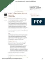 Building a RESTful API With Django-rest-framework - Agiliq Blog _ Django Web App Development
