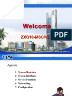 6568087 ZXG10MSC Technical Overview