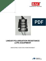 LPR Equipment