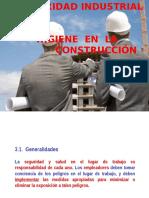 3. Seguridad Industrial