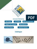 RCSL New Catalogue