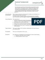 P6 Professional Fundamentals R8.3