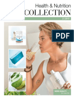 Health & Nutrition - Collection