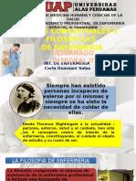 Bases Conceptuales Yfilosoficas de Enfermeria (1)