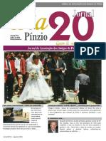 Jornal Pinzio DIA20 - Nº 11