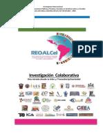 I I I Congreso, Información, Octubre 2016