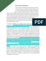 Federico García Lorca y La Generación Del 27
