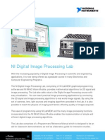 Digital Image Processing Lab