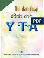Tieng Anh Dam Thoai Danh Cho y Ta