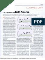 Donlan Et Al 2005 Rewilding North America Nature