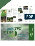 waldwissen.net-Flyer