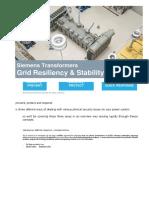 Siemens Resiliency Webinar Jan 2016 Rev3 Duki Ver 2606 01 HRVATSKI Proba