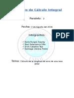 Proyecto Integral