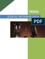 Judiciary Reform (1)
