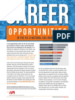 Oil and Gas Career Guide
