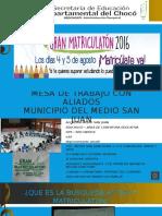 PRESENTACION MATRICULATON.pptx