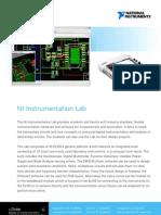 Instrumentation Lab Series