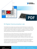 Digital Communication Lab