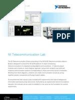 Telecommunication Lab