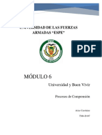 Módulo 6-Arias Carolaine
